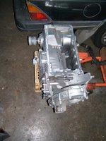 1985 Saab Transmission rebuilt